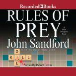 Rules of Prey, John Sandford
