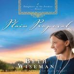 Plain Proposal, Beth Wiseman