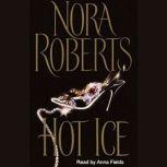 Hot Ice, Nora Roberts