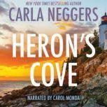 Heron's Cove, Carla Neggers