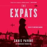 The Expats, Chris Pavone
