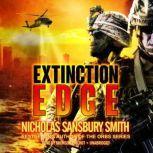 Extinction Edge Extinction Cycle, Book 2, Nicholas Sansbury Smith
