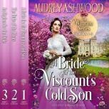 Wharton Series, The: Books 1-3 A Regency Romance Trilogy, Audrey Ashwood