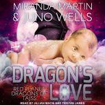 Dragon's Love, Miranda Martin