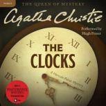 The Clocks A Hercule Poirot Mystery, Agatha Christie