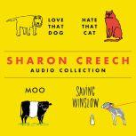 The Sharon Creech Audio Collection, Sharon Creech