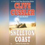 Skeleton Coast, Clive Cussler