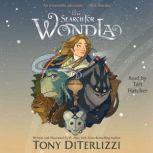 The Search for WondLa, Tony DiTerlizzi
