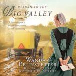 Return to the Big Valley, Wanda E Brunstetter