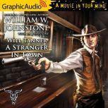 A Stranger In Town, J.A. Johnstone