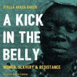 A Kick in the Belly Women, Slavery & Resistance, Stella Abasa Dadzie