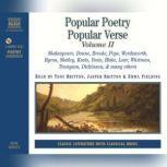 Popular Poetry, Popular Verse – Volume II, William Shakespeare; John Donne; Rupert Brooke; Alexander Pope; William Wordsworth; Lord Byron