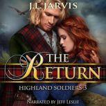 The Return, J.L. Jarvis