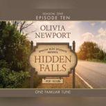 One Familiar Tune, Olivia Newport