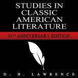 Studies in Classic American Literature, D H Lawrence