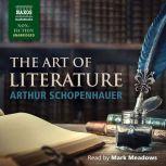 The Art of Literature, Arthur Schopenhauer
