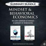 Summary Bundle: Mindset & Behavioral Economics   Readtrepreneur Publishing: Includes Summary of Mindset & Summary of Misbehaving, Readtrepreneur Publishing