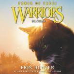 Warriors: Power of Three #6: Sunrise, Erin Hunter