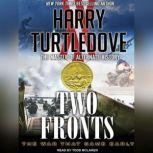 Two Fronts, Harry Turtledove