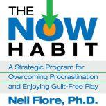 The Now Habit A Strategic Program for Overcoming Procrastination and Enjoying Guilt-Free Play, Neil Fiore