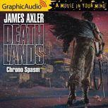 Chrono Spasm, James Axler