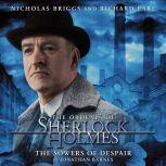 Sherlock Holmes - The Ordeals of Sherlock Holmes, Jonathan Barnes