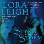 Styx's Storm, Lora Leigh