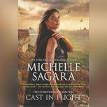 Cast in Flight (Chronicles of Elantra #12), Michelle Sagara