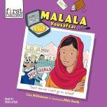 Malala Yousafzai, Lisa Williamson