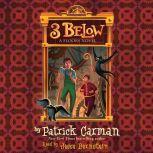 Floors 2: 3 Below, Patrick Carman