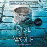 Mark of the Thief, Book 2: Rise of the Wolf, Jennifer A. Nielsen