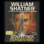 Star Trek: Captain's Peril, William Shatner