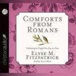 Comforts from Romans Celebrating the Gospel One Day at a Time, Elyse M. Fitzpatrick