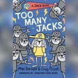 Too Many Jacks, Mac Barnett