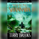 The Wishsong of Shannara, Terry Brooks