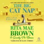 The Big Cat Nap, Rita Mae Brown