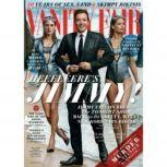 Vanity Fair: February 2014 Issue, Vanity Fair