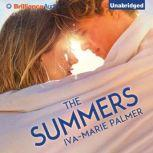 The Summers, Iva-Marie Palmer