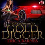 I Ain't Sayin' She's A Gold Digger, Erica Barnes