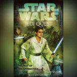 Star Wars: Jedi Quest #1: The Way of the Apprentice, Jude Watson