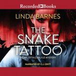 The Snake Tattoo, Linda Barnes