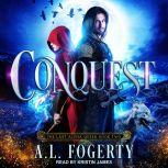 Conquest, A.L. Fogerty