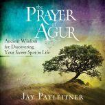 The Prayer of Agur Ancient Wisdom for Discovering Your Sweet Spot in Life, Jay Payleitner