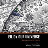 Enjoy Our Universe You Have No Other Choice, Alvaro De Rujula