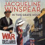 A Lesson in Secrets , Jacqueline Winspear