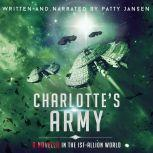 Charlotte's Army, Patty Jansen