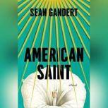 American Saint A Novel, Sean Gandert