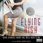 Flying High Stories from the Mile-High Club, Rachel Kramer Bussel