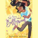 That Thing about Bollywood, Supriya Kelkar