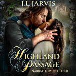 Highland Passage, J.L. Jarvis